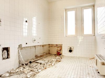 Bad-Komplett-Sanierung | Handwerkerteam | Die Handwerkerprofis im ...